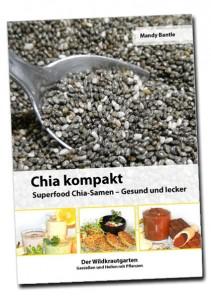 Buch Chia kompakt